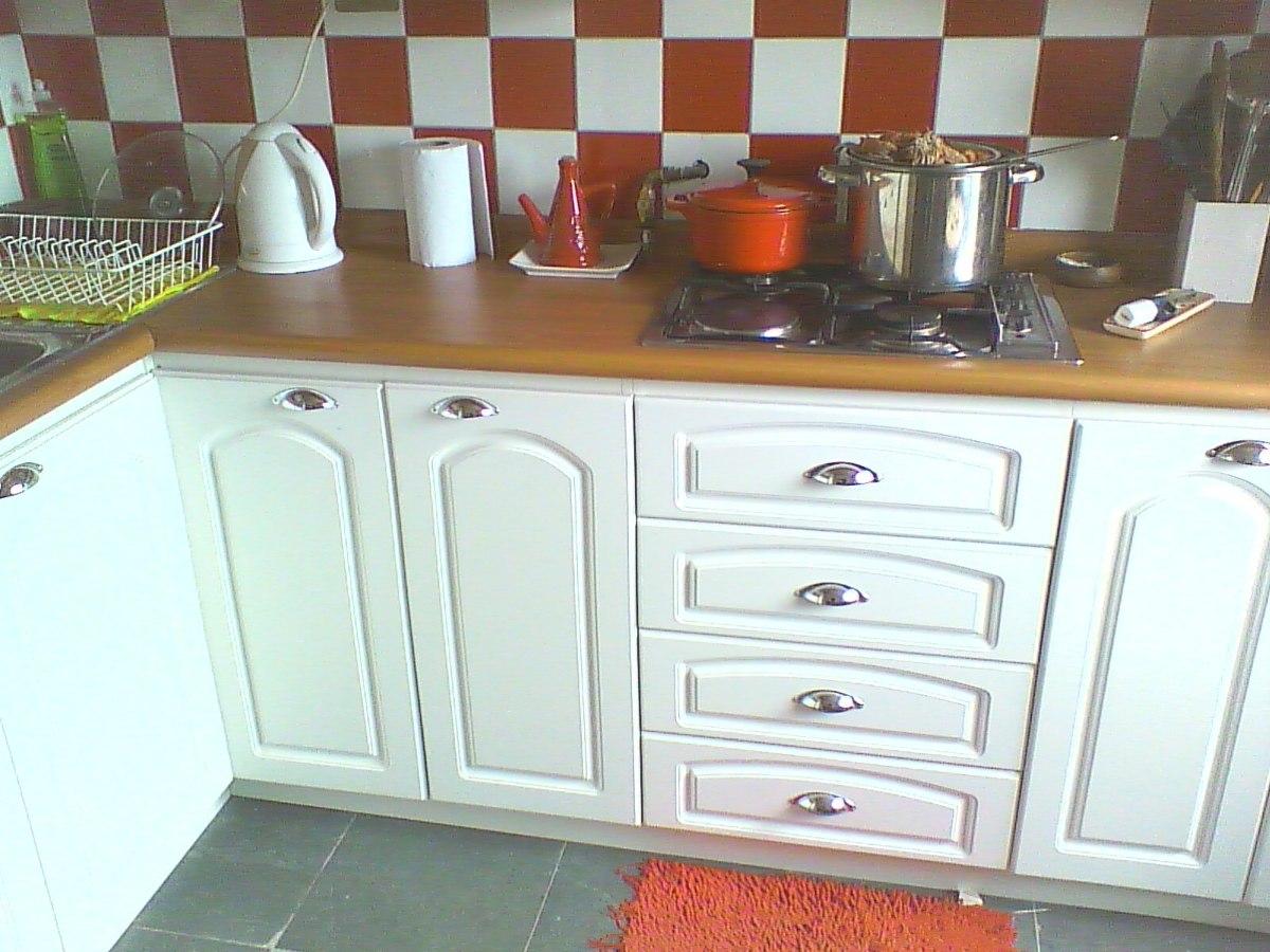 Muebles De Cocina A Medida, Granitos , Marmol. - en Mercado Libre