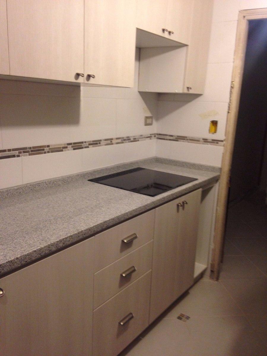 Muebles de cocina a medida litoral central valparaiso - Mueble a medida ...