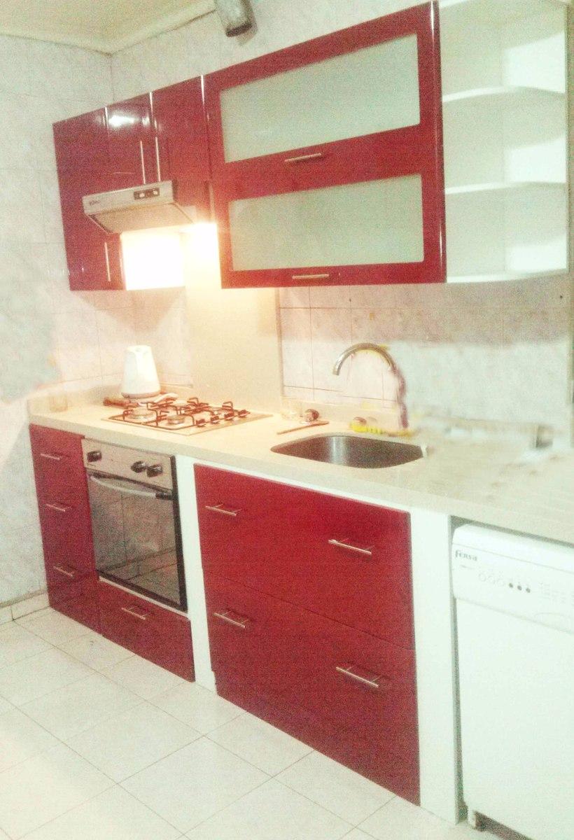 Muebles de cocina a medida litoral central valparaiso for Medidas para muebles