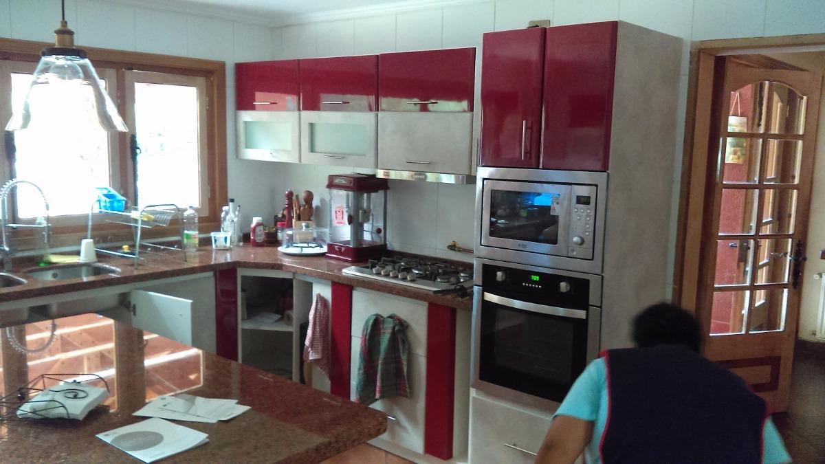 Muebles De Cocina A Medida Litoral Central, Valparaiso  $ 1000 en