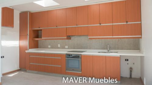 muebles de cocina a medida, modernos diseños