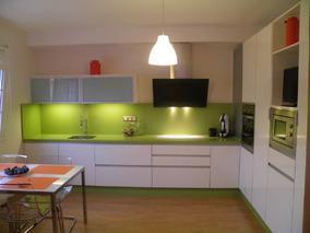 Muebles De Cocina A Medida (modernos Y Tradicionales)