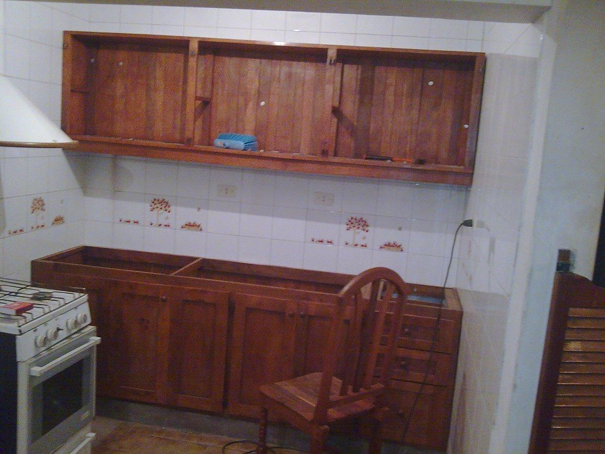 Excelente Muebles De Cocina En Un Presupuesto Cresta - Ideas de ...
