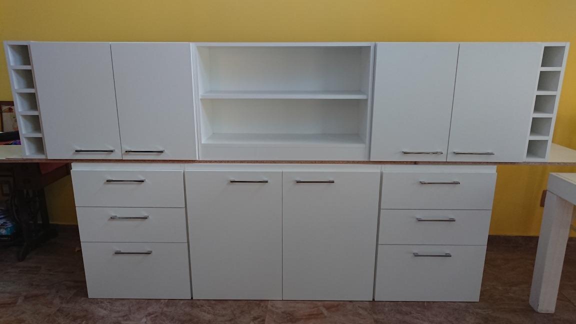 Muebles De Cocina A Medida + Presupuesto + Visita De Obra
