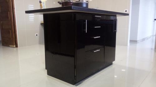 muebles de cocina a medida valparaiso viña litoral central