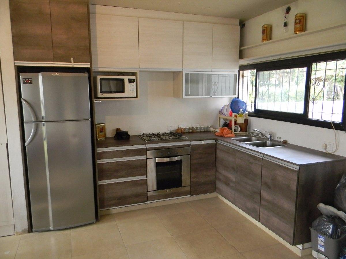Muebles de cocina a medida vetas amoblamientos 100 00 for Precios muebles de cocina a medida