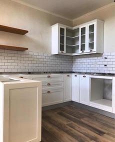 Muebles De Cocina Laqueado Blanco A Medida - Hogar, Muebles y Jardín ...