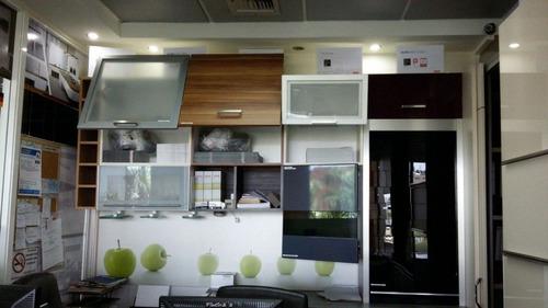 muebles de cocina aereos