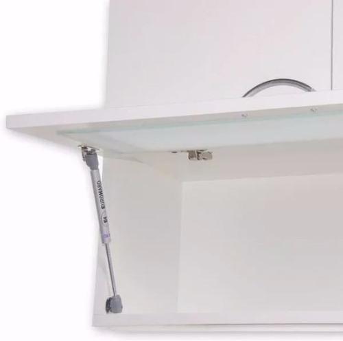 muebles de cocina altos reposteros aereos 80cm