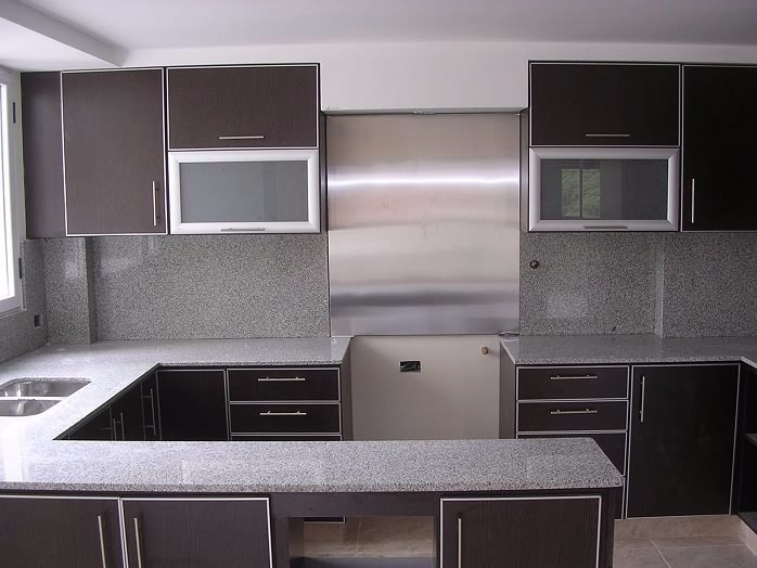 Muebles De Cocina Aluminio - $ 2.500,00 en Mercado Libre