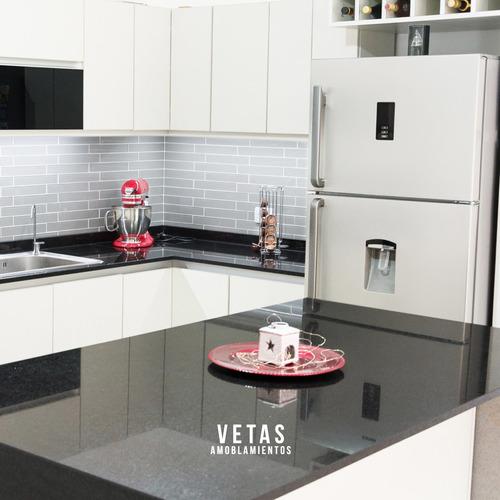muebles de cocina, amoblamiento a medida ¡somos fabricantes!