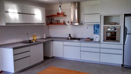 muebles de cocina - bajo mesada - alacena