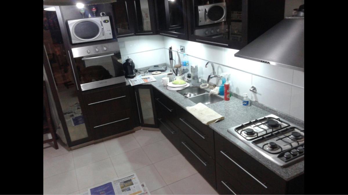 Muebles De Cocina. Bajo Mesada Y Alacenas A Medida - $ 47.000,00 en ...