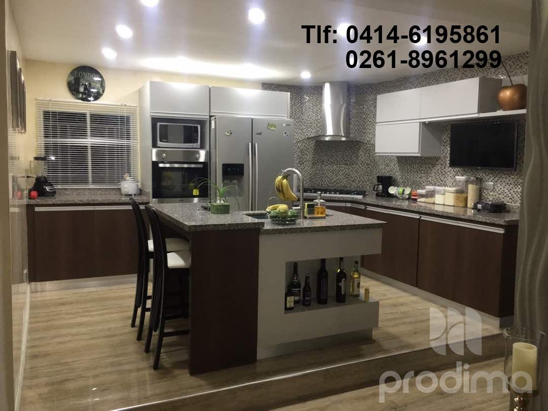 Muebles De Cocina, Baños, Closets, Vestier. ¡diseños 3d! - Bs. 550 ...