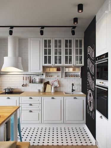 Muebles De Cocina Clasicos Somos Fabricantes - $ 2.400,00 en Mercado ...
