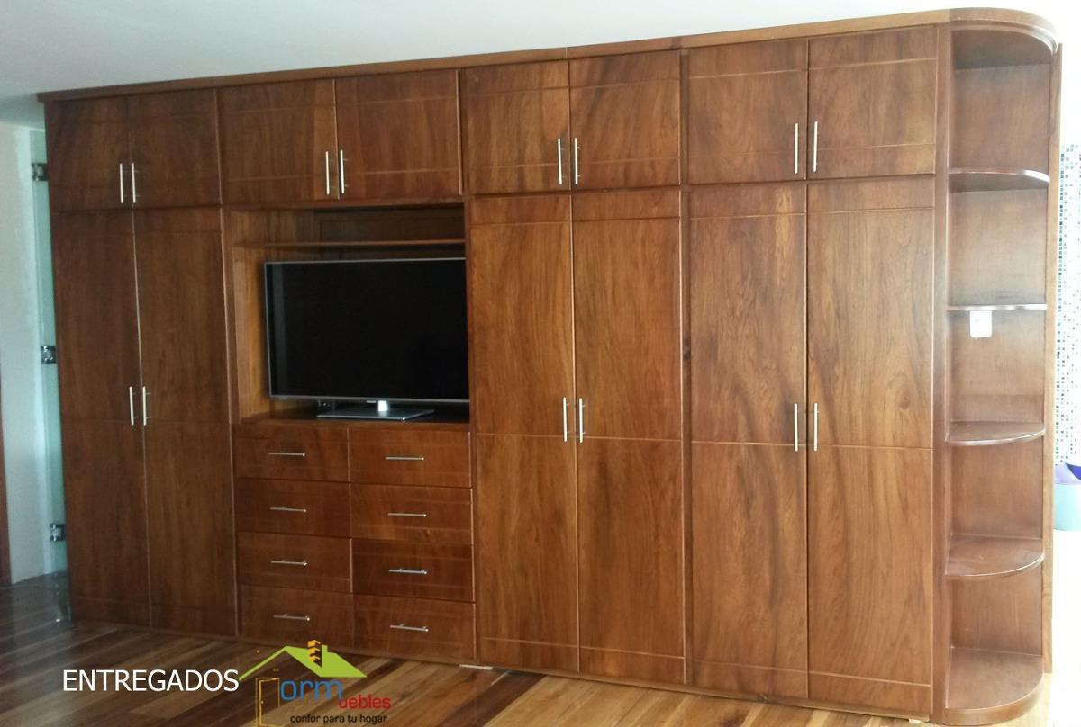 Muebles De Cocina Closet Baño Puertas Tarjetas Crédito - U$S 138,00 ...