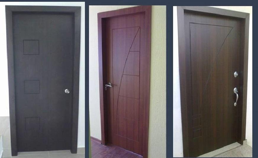 Muebles de cocina closet ba os puertas mesones de granito for Puertas para muebles de bano