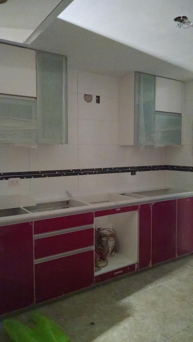 Famoso 1950 S Muebles De Cocina De Metal Para La Venta Bosquejo ...