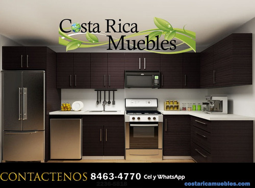 muebles de cocina closet oficinas sobres costa rica muebles