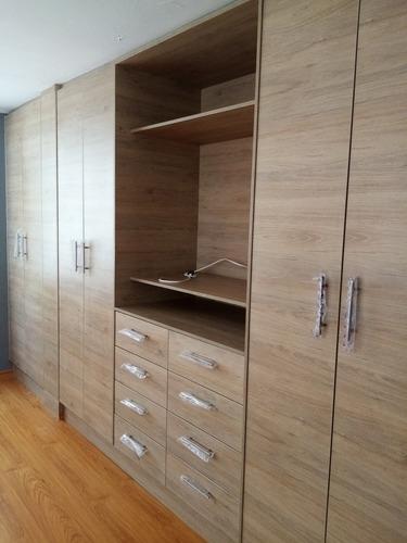 muebles de cocina - closets- puertas