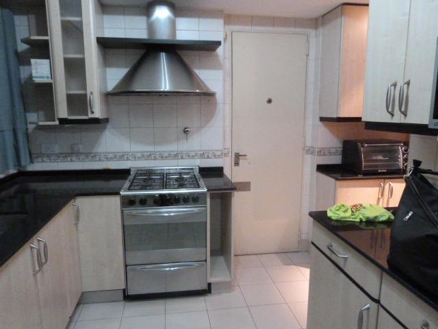 Muebles De Cocina Color Beige Mesada Negro Brasil No Johnson 42 000 00