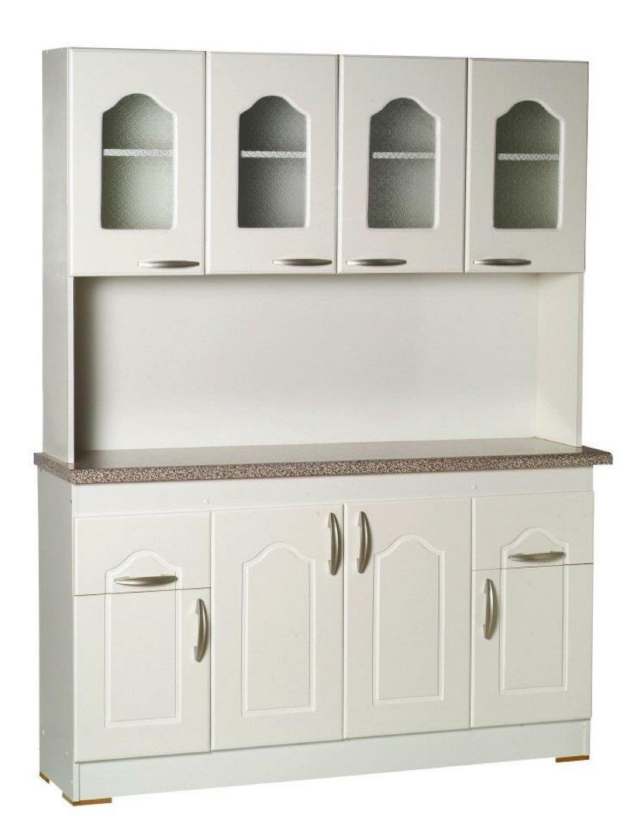 Muebles De Cocina Compactos De 4, 3, Y 2 Cuerpos - $ 75.000 en ...