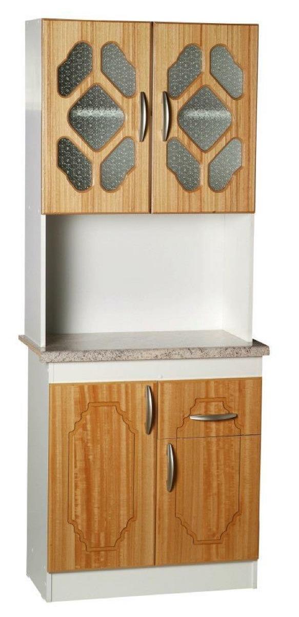 muebles de cocina compactos de 4 3 y 2 cuerpos 75