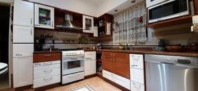 Muebles De Cocina Completos Con Mesada De Granito