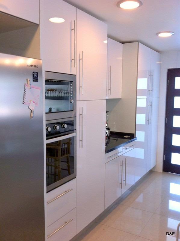 Muebles De Cocina Con Estilo A Medida  $ 5000 en Mercado Libre