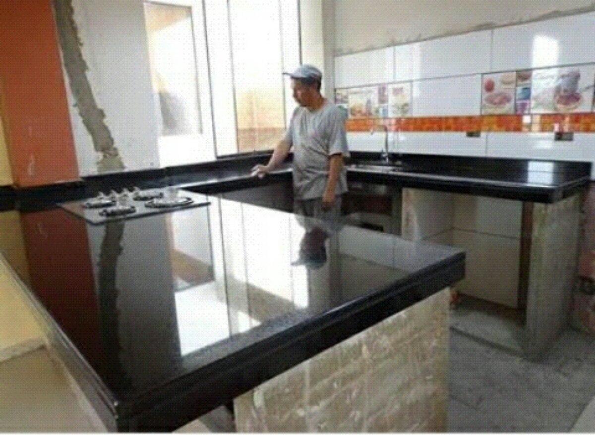 Muebles de cocina cuarzo granito marmol s 79 00 en - Marmol en cocina ...