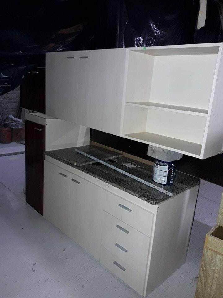 Muebles De Cocina De Outlet - $ 100.000,00 en Mercado Libre