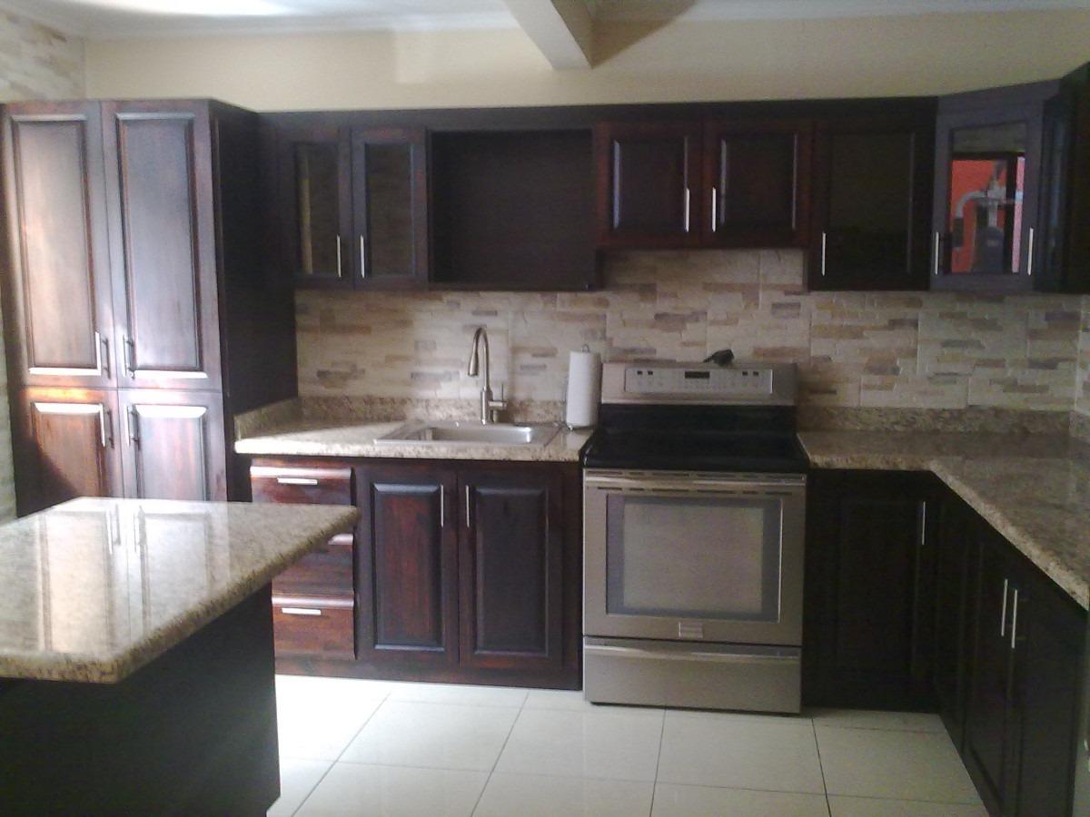 Muebles de cocina desde 69mil el metro lineal 69 000 for Muebles precios