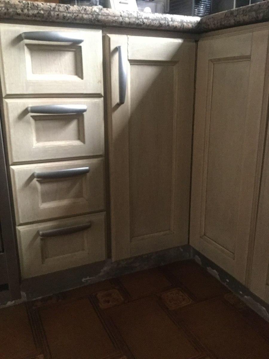 Imilk.info = limpiar muebles cocina blanco brillo ~ Ideas de ...