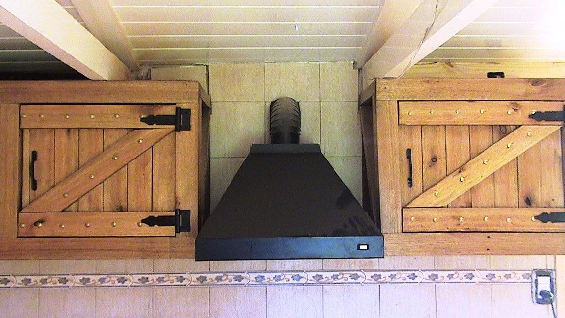 Muebles De Cocina Rsticos. Best Cocinas Rsticas With Muebles De ...