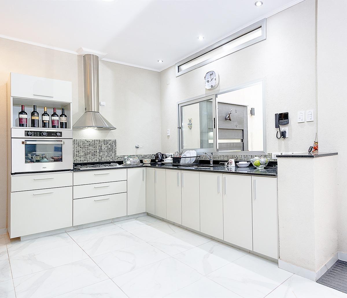 Muebles De Cocina Interior De Placar A Medida Y Estandar  # Muebles Uriarte