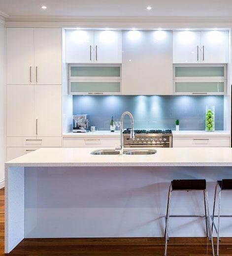 Muebles De Cocina Melamina Jqm Somos Fabricantes - $ 15.130,00 en ...