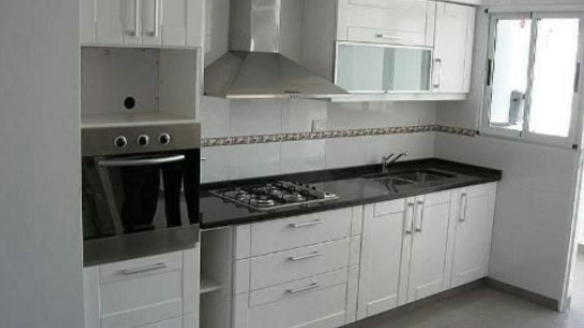 Muebles De Cocina Melamina Y Madera Masisa - $ 5.000,00 en Mercado Libre
