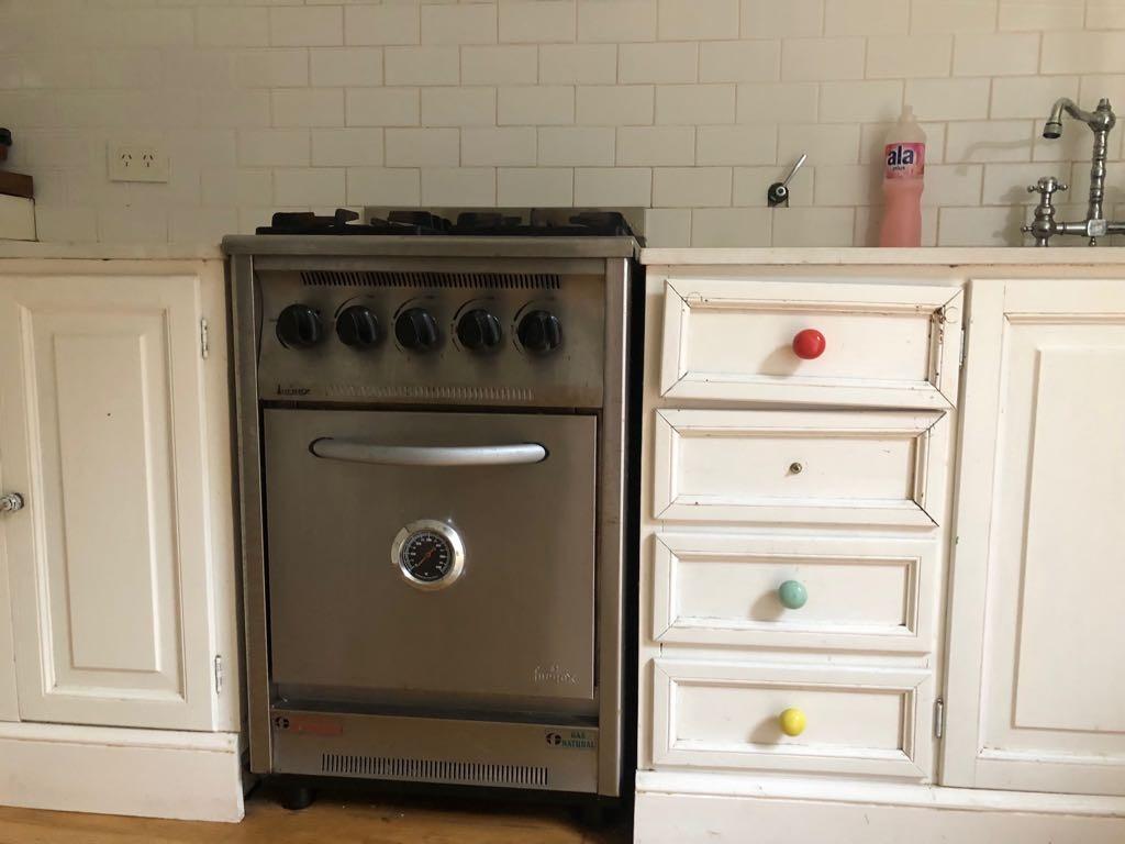 Muebles De Cocina + Mesada Silestone + Bacha Johnson - $ 7.500,00 en ...