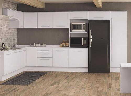 muebles de cocina moderno alacena bajo mesada metro with cocina moderno