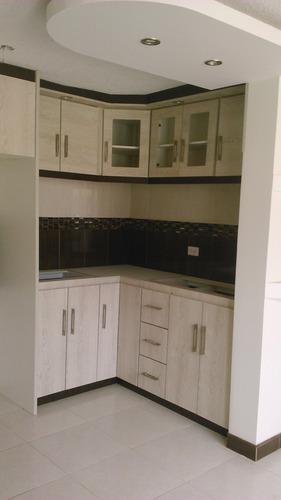 Muebles De Cocina Modernos  U$S 120,00 en Mercado Libre