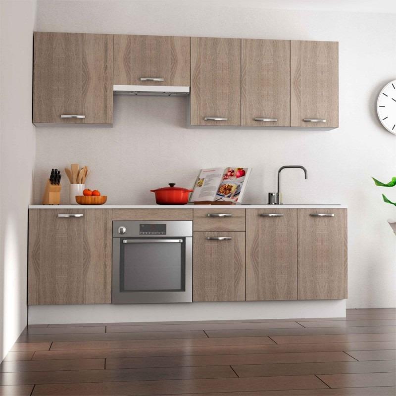 Muebles de cocina modernos y clasicos para elaboraci n u for Muebles cocina clasicos