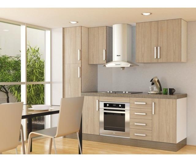 Muebles De Cocina Modernos Y Clasicos Para Elaboración - U$S 99,99 ...