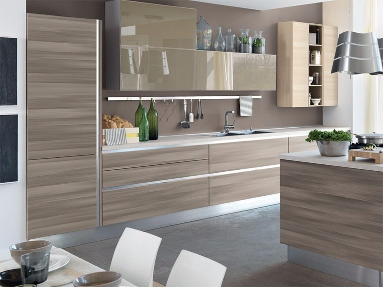 Muebles De Cocina Modulares - U$S 125,00 en Mercado Libre