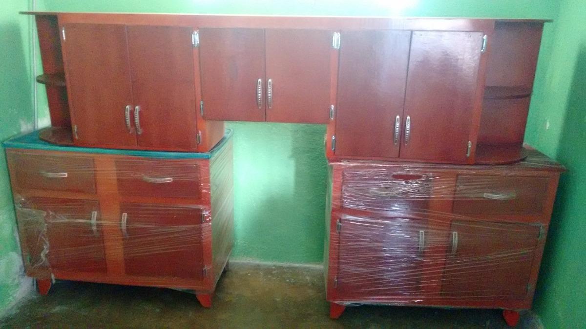 Muebles De Cocina (nuevos) - Bs. 1,50 en Mercado Libre