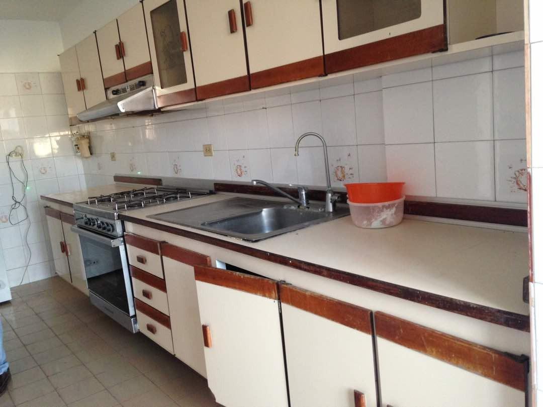 Muebles De Cocina Para Empotrar De Formica - Bs. 100,00 en Mercado Libre