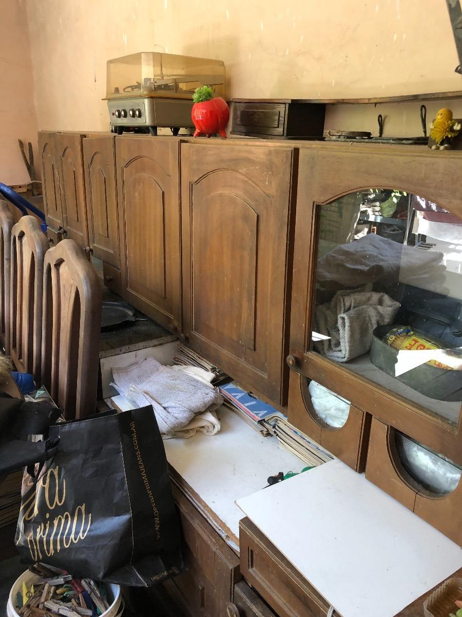 Muebles De Cocina Para Restaurar - $ 5.000,00 en Mercado Libre