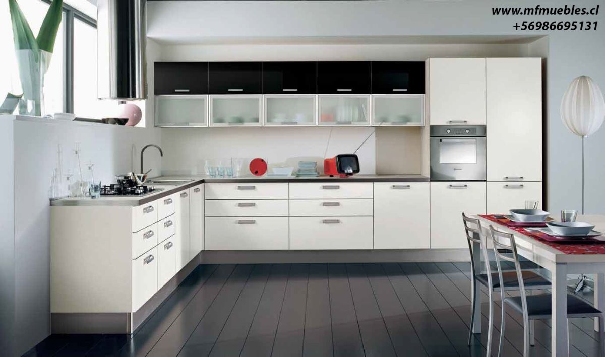 Muebles De Cocina, Presupuesto Gratis En Su Domicilio - $ 100.000 en ...
