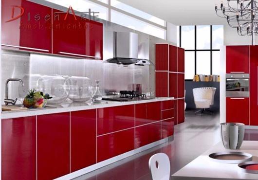 Muebles De Cocina - Presupuesto Y Medicion A Domicilio - $ 5.000,00 ...