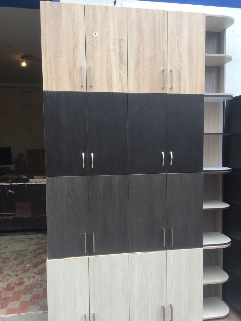 Muebles De Cocina Superior Instalación Y Envio Gratis - $ 319.000 en ...