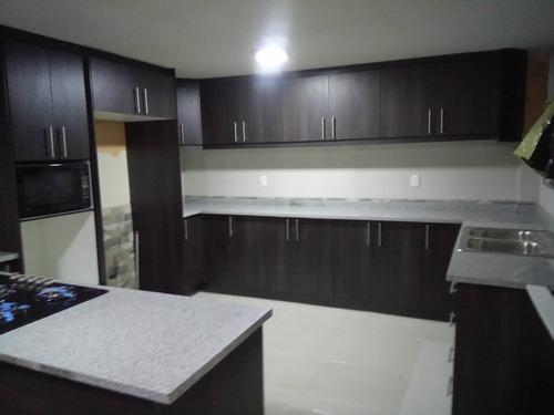 muebles de cocina y closets 90$ el metro